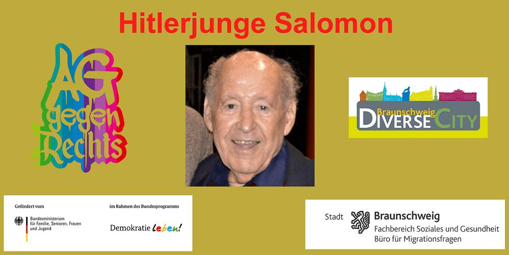 19.09.2018 Sally Perel in der Neustadtmühle