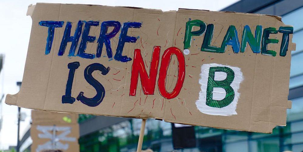 "15.09.2021 Podiumsdiskussion ""Klimawandel stoppen"""